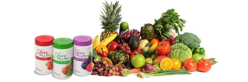 Juice Plus Premium Pack
